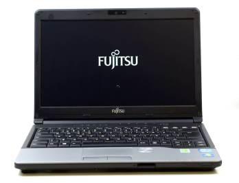 Fujitsu LifeBook S762 - vedere generala