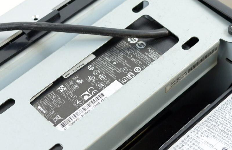POS All-in-One HP AP5000 - alimentator 130 watti