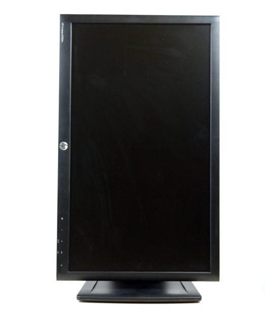 HP Compaq LA2306x - in mod portret