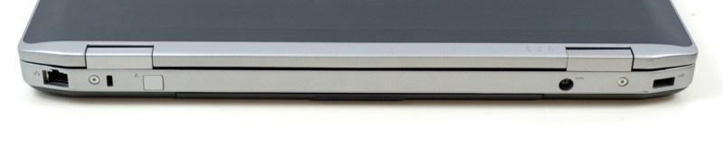 Dell Latitude E6530 - laterala spate