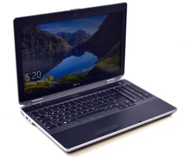 Dell Latitude E6530 - vedere generala #2