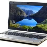 HP Elitebook 8570 - vedere generala #1