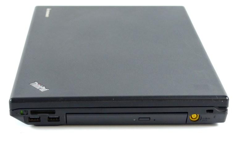 Lenovo ThinkPad L420 - laterala dreapta
