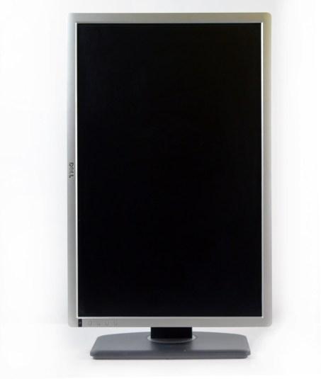 Monitor profesional Dell UltraSharp U2412M - mod portret