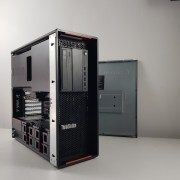 Diablos Computer ThinkStation P500