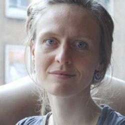 Photo of Ingrid Ank