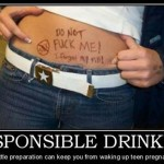 How to Avoid Date Rape [NSFW]