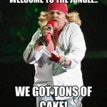 What the Hell Happened to Axl Rose?