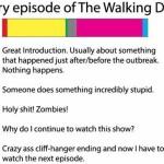 Season 3 of The Walking Dead: Is it Worth it?