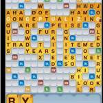 Words With Friends Master
