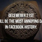 The Most Annoying Day in Facebook History?