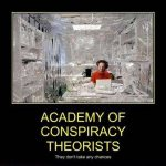 Help for Conspiracy Theorists