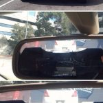 Rear-View Mirror Fail