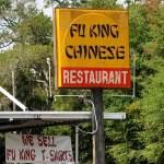 You Like Fu King Chinese?