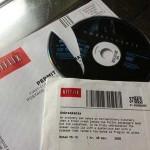 Ironic Netflix Delivery