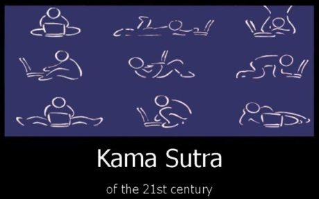 Kama Sutra of the 21st Century