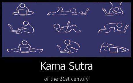 Kama Sutra of the 21st Century