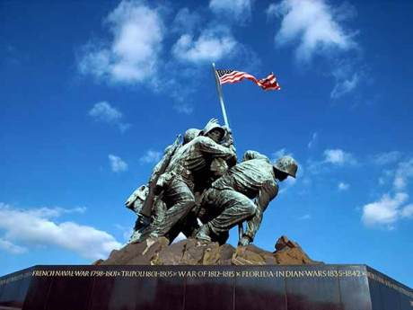 Memorial Day 2013: Remember Their Accomplishments