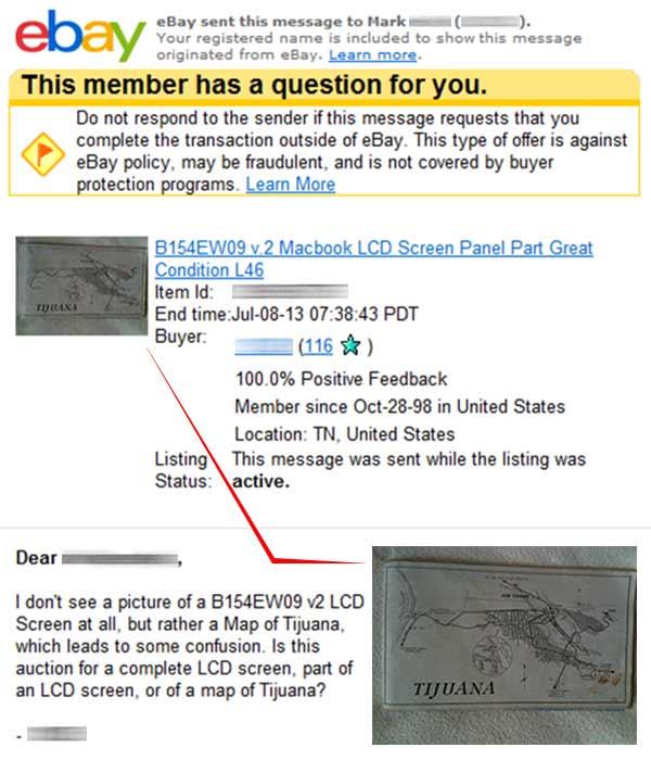 Ebay Item As Pictured Blogitude Com