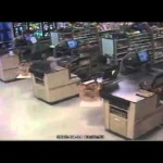 Video of 76-Year-Old Plowing Through Supermarket