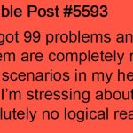 99 Problems?