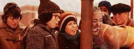 A Christmas Story: Now Starring Miley Cyrus