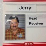 Jerry Lands Job That Everyone Wants