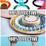Effective Birth Control Methods