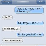 Bad Cell Phone Pickup Lines