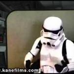 Star Wars Helpdesk