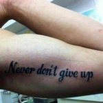 Bad Tattoo #568