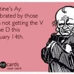 Be Safe on Valentine's Day