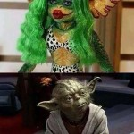 Yoda's Troubling Past