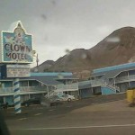 Creepiest Motel Ever?