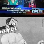 One Tough House