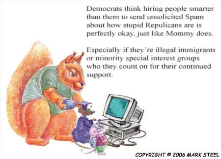 Little Democrats