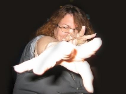 Susan Alice Shelley - 12/02/1964 - 02/21/2007