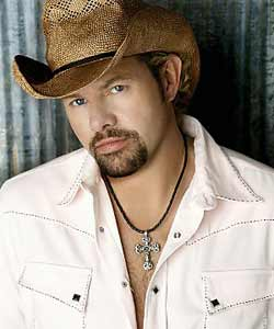 Toby Keith, Courtesy of Show Dog Records