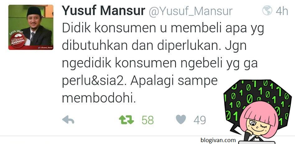 bisnis-yusuf-mansur-content-marketing