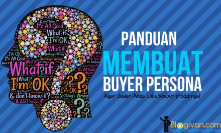 Buyer Persona: Langkah Awal agar Jualan Anda Laku (apa pun produknya)