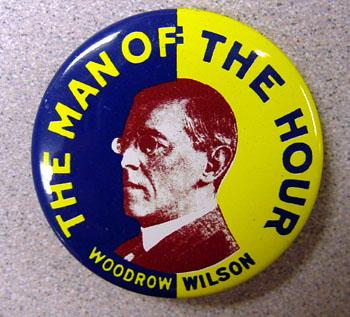 woodrow-wilson