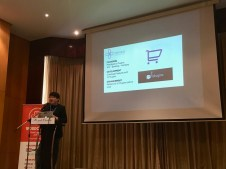 IDOSPA launched their startup with WooCommerce