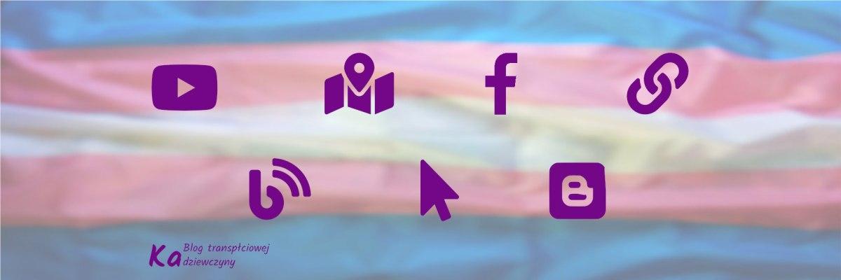 Linki - o transpłciowości i dla osób transpłciowych