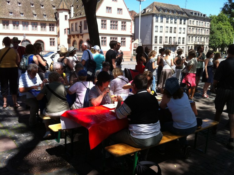 HUMANIS Strasbourg