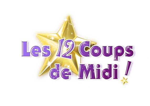 """Coulisses du casting """"LES 12 COUPS DE MIDI"""" à Strasbourg"""
