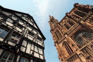 Strasbourg Insolite