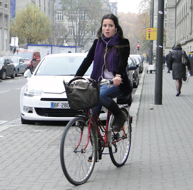 Strasbourg Cycle Chic