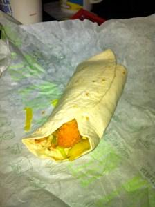 Le dernier McDonald's de ma vie !