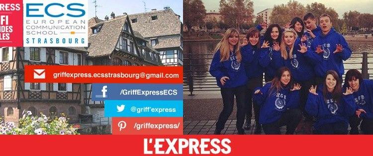 ECS Strasbourg