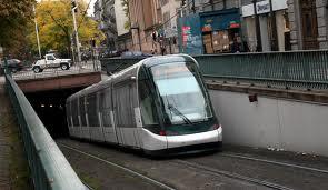tramway_Strasbourg CTS